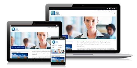 responsive_website_design brisbane exposure by design