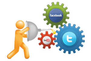 social_media_management brisbane exposure by design