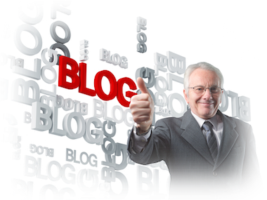 business-blogging exposure by design