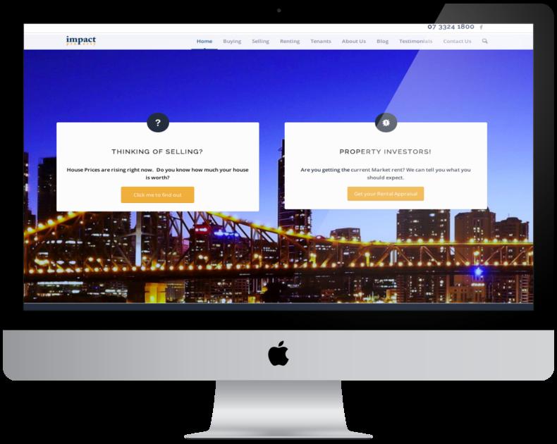 brisbane social media marketing web design